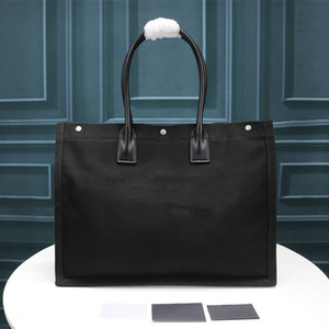 Bolso bolso bolso de mano Rive Rive Travel Bags Beach Rxsvt Luxury Moda Lino Lino grandes Compras Mujeres Bolso Calidad Diseñador de lujo Gauch Padt