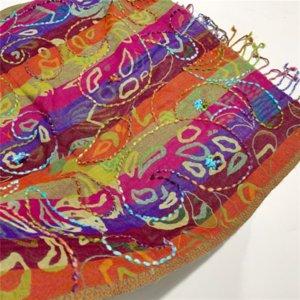 lã fervida SbHHV indiano Nepal nacionalidade Bordado nationalityhandmade pastoral indiano Nepal natio Scarf étnica xale feminino bordado