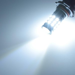 2PCS 1156 BA15S P21W 7506 Super Bright 2700lm LED Car Tail Brake Bulb Auto Backup Reverse Lamp Turn Signal Daytime Running Light