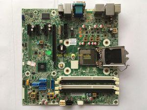 100% Arbeits Für ProDesk 600 G1 SFF Desktop-Motherboard 696549-003 795972-001 795972-501 795972-601 Motherboard