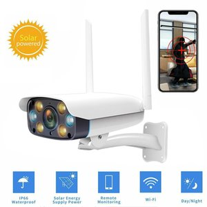 1080P PTZ IP Camera Outdoor Speed Dome HD IR Home Security Camera Wireless Wi-Fi Network CCTV Surveillance Dropshipping