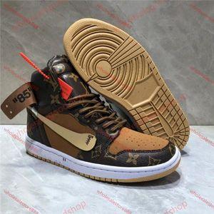 nike  jordan aj 1 Louis Vuitton Shoes  Homens calçados casuais Basketball Sports aptidão Treinamento de Tênis de corrida tênis Flats skate sapatas da placa preguiçosos botas