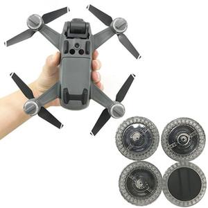 Ersatz-Reparatur-Teil-Lampenabdeckung LED-Lichtabdeckungskomponente für DJI Spark RC-Drohne