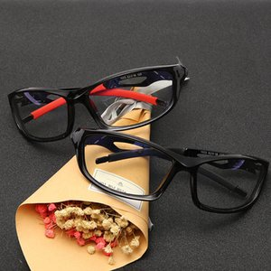 Classic Rectangular Anti Blue Ray Glasses Fashion Vintage Computer Glasses Blue Light Blocking Lenses Optical Frame Prescription