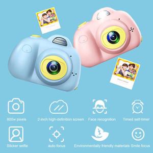 8.0MP Dual Children Camera 2.0