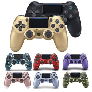 Bluetooth 4.0 Wireless DualShock Gamepad Remote Controller Playstation Play 4 Sation Controller Joystick Gamepad for game
