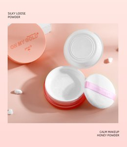 New pattern high-quality Soft fog Oil control Make up Natural Brighten Foggy surface Waterproof Fixed makeup powder puff Beauty Tools