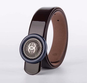 Hot Sale Genuine leather belt Automatic buckle designer belts men women high quality new mens belts belt free shipping