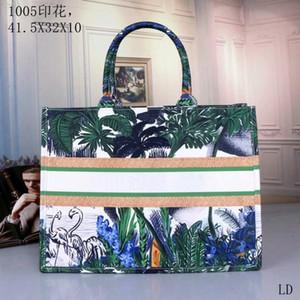 Damenhandtasche neue Damen Freizeittasche Luxus-Designer-Marke Christian Dior Handtasche Dame Einkaufstasche Designer
