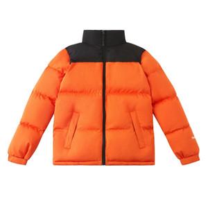 Popolare Mens Stylist rivestimento del cappotto Foglie Stampa Parka Inverno Uomo Donna Inverno piuma cappotto Giacca 90% piumino taglia XS Coat-XXL