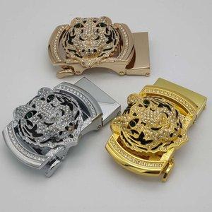 g08l8 Bao Zitou zinc alloy men's Bao Zitou automatic zinc alloy belt beltmen's automatic belt