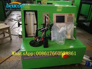 Banco EPS100 Common Rail Diesel CRDI Injector Teste Piezo Injector Teste Bench EPS100 mnu8 #