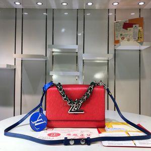 Woman LuxurDesigner BagHandbags High Qualit y sMessen gers Bag LuxussrsSy Saddle Bay 52504