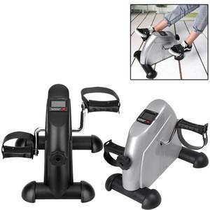Neue Art und Weise Home Use Mini Heimtrainer Hände und Füße Ausbildung LCD Display Fitness Training Trainer
