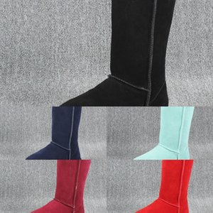 5815 haut cuir prix spécial bootsand wo chaussures de grande taille 5815 bottes bottes en cuir haut hommes prix spécial neige neige bootsand femmes la