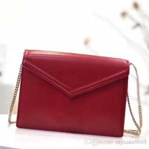 22CM Crossbody Chain Bag 7 Colors Shoulder Bag With Rivet Decoractions Bags for Summer