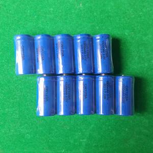 100pcs / lot de la linterna de litio de 3V CR123A 1500mAh batería CR17345 CR123 DL123A EL123A