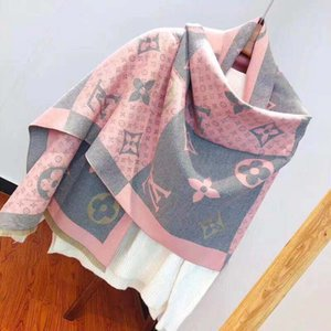 New European and American fashion soft pure silk scarf printing tide adornment scarf basks in the shawl woman of all kinds