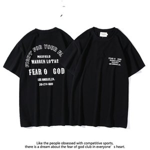 Hommes T-shirt Hommes de haute qualité Mode T-shirt Cool Imprimé Tops à manches courtes T-shirts T-shirts Vêtements Respirants et Sweat-absorbant