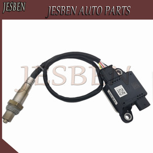 HJ32 5H310 AD 0281007397 NOX Diesel Exhaust Particle Sensor for Jaguar Land Rover RANGE VELAR 2.0 Evoque 2.0D 2015 2020