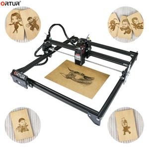 Ortur Laser Master 2 Laser Engraver DIY Logo Mark Printer Cutter Engraving Carving Machine Home Use FOR WIN Mac OS System