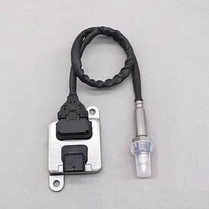 Haute qualité Nox capteur OE # 11787587130 d'oxygène des gaz d'échappement pour BMW E81 E82 E87 E88 E90 E91 E92 Accessoires voiture