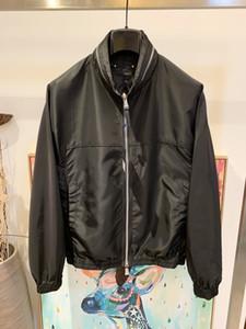 2020 sonbahar ve kış erkek tasarımcı lüks yeni yüksek kaliteli kapüşonlu ceket ~ ABD BOYUT ceketler ~ erkekler için tasarımcı ceketler başında