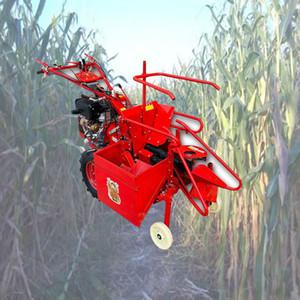 paslanmaz steelSmall mısır sökme makinesi mini mısır Çin üreticisine kombine hasat