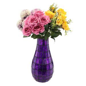 Ins Glass Vases Vintage Vases for home wedding party decoration