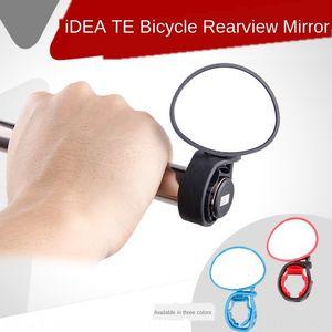 birUF Cyclo VTT bicycle Rearview Mirror voiture fournitures Rearview équitation équipements sportifs ID-006 miroir de voiture