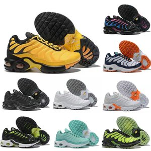 Hot sell New Arrival 2020 Kids tn Sneakers Breathable Fashion Sport Runing high quality comfortable Shoes