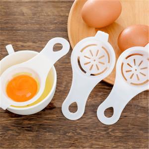 O ovo branco Separator Egg Separator Kitchen Baking gema de ovo K181 separação de proteínas