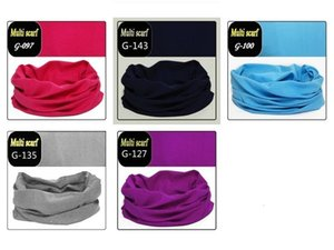 Cycling Seamless Outdoor Masks Magic All-color Women For Headscarf Neckerchief And Men Dha200 Jchq# Emwdv