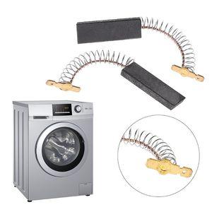 가전 제품 모터 카본 브러쉬 1 개 쌍에 대한 BOSCH NEFF 지멘스 세탁기 기계 세탁기 부품