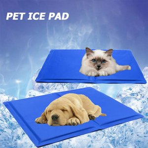 Multifunction Dog Play Mat Pet Sleeping Cushion Cooling Pads Car Seat Cover Pad for Household Animal Dogs Accessories