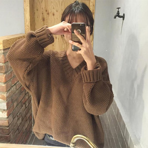 Cheap wholesale new summer Hot selling womens fashion casual warm nice Sweater L347 Drop Shipping