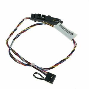 Original para Dell XPS 8200 8300 8700 Interruptor indicador de botón de encendido por cable F7M7N 0F7M7N CN-0F7M7N 100% Probado Fast Ship