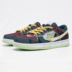 Lemon Wash Skate Shoes for Men's Skates Shoe Mens Classic Sneakers Sport da donna Chaussure Donne Sneaker Sneaker Skateboard maschile