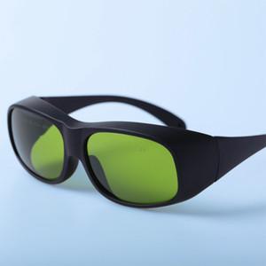 # 33 الليزر السلامة نظارات نظارات ADY مع CE حماية الطول الموجي 1100nm 740- لالالكسندريت، 755nm / 1064nm 808980nm Di100nm