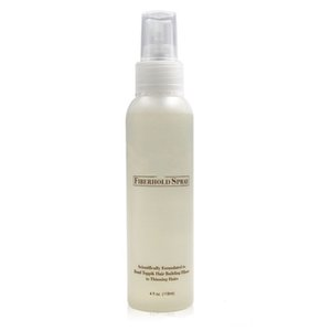 DHL free Hot sale Instantly Fuller Looking Hair FiberHold Spray Pulverisateur Fiberhold 118ml in stock with gift