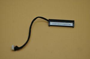 НОВЫЙ ОРИГИНАЛ HDD кабель для Для HP ENVY 4 ENVY6 6-1000 M4 M6 Sata разъем кабеля жесткого диска DC02001IM00 690262-001