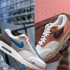 Nikeairmaxairmax1react 2020 nuovo arriva AirmaxAriaMax 1s uomini e donne scarpe casual 1