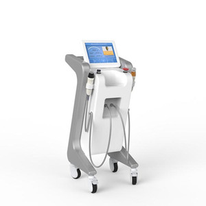 Hot Sale High Power Fraction Radiofrequency Face Lifting Fractional Tripolar Rf Machine Microneedle And Rf Thermagic