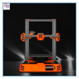 الحمام الزاجل ODYSSEUS / TEVO RS 3D PRINTER DIY KITS AC BED / TMC2208 / TOUCHSCREEN / 32BIT MAINBOARD / WIFI