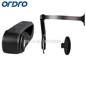 Originale ORDRO EP5 videocamera funcion remoto mano libera fascia capa di azione mini DV macchina fotografica videocamere consumer con WiFi auricolari