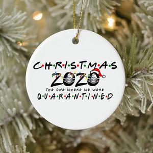 Noel Süs Noel olmayan reçine yüz maskesi asılı kardan adam dekorasyon bayram hediyesi geyik tuvalet kağıdı PET YYA1556 ağacı asılı kolye