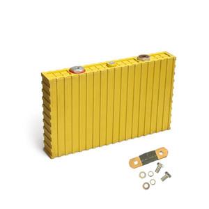 12V Winston LiFeYPO4 Batterie 400AHB batterie au lithium-ion de stockage Véhicule / solaire / électrique / énergie UPS 4pcs beaucoup tonnerre ciel