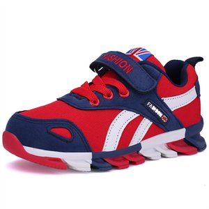 Children casual sneakers, comfortable running shoes for spring and autumn
