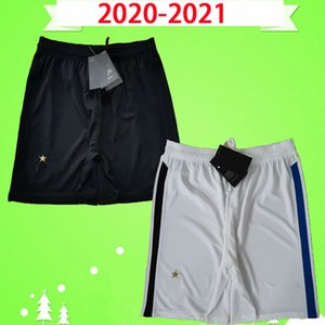 inter milan shorts 2020 2021 سراويل كرة القدم ERIKSEN LUKAKU وتارو ALEXIS 20 21 بيريسيتش SKRINIAR غودين السراويل الرجال الكبار لكرة القدم المنزل الأسود بعيدا الأبيض