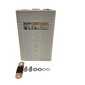8PCS CALB 3.2V CA100 100Ah Marque Nouveau Une année LiFePO4 cellules édifient 12V batterie 24V